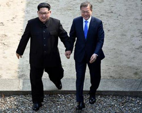 Ông Kim Jong-un - Thật không thể tin nổi...! - Ảnh 1.