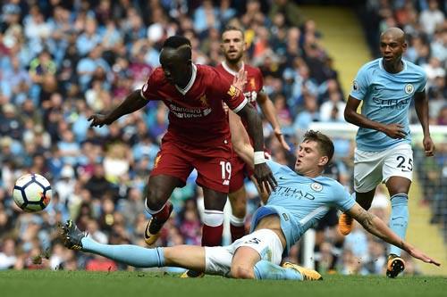 Guardiola đau đầu với mối hiểm họa Anfield - Ảnh 1.