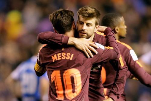Đại thắng ở Riazor, Barcelona lên ngôi vô địch La Liga - Ảnh 7.