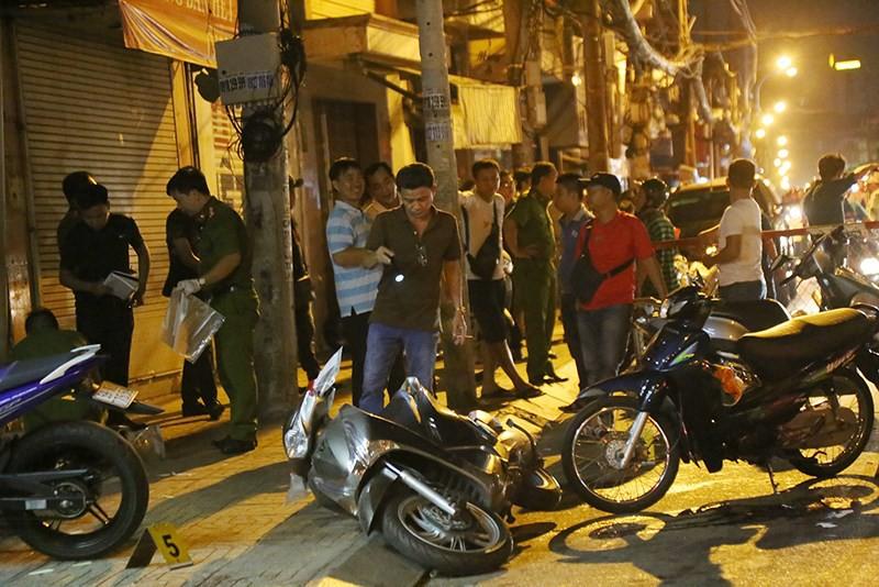 (eMagazine) - Quái kiệt săn cướp ở Sài Gòn - Ảnh 10.