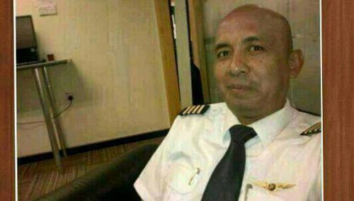 Vụ MH370: Chuyên gia kết luận phi công cố ý tự tử - Ảnh 1.