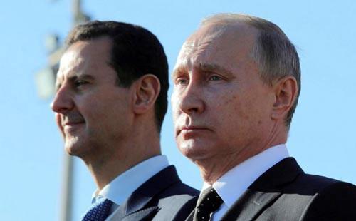 Sự thật không dễ chịu về Syria - Ảnh 1.