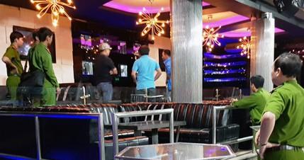 Hỗn chiến tại quán bar ở Đà Lạt, 4 người thương vong - Ảnh 2.