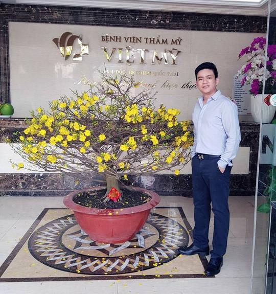 Bắt khẩn cấp vợ cũ bác sĩ Chiêm Quốc Thái tại sân bay - Ảnh 2.