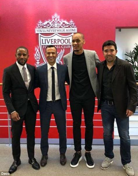 Liverpool đón tân binh 43 triệu bảng sau cú sốc Champions League - Ảnh 1.