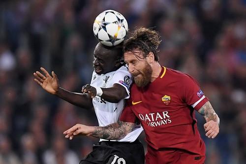 Mưa bàn thắng ở Rome, Liverpool vào chung kết Champions League - Ảnh 1.