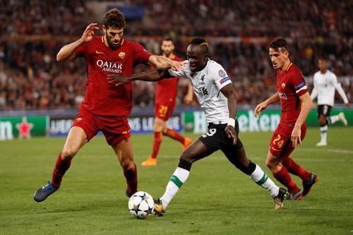 Mưa bàn thắng ở Rome, Liverpool vào chung kết Champions League - Ảnh 2.