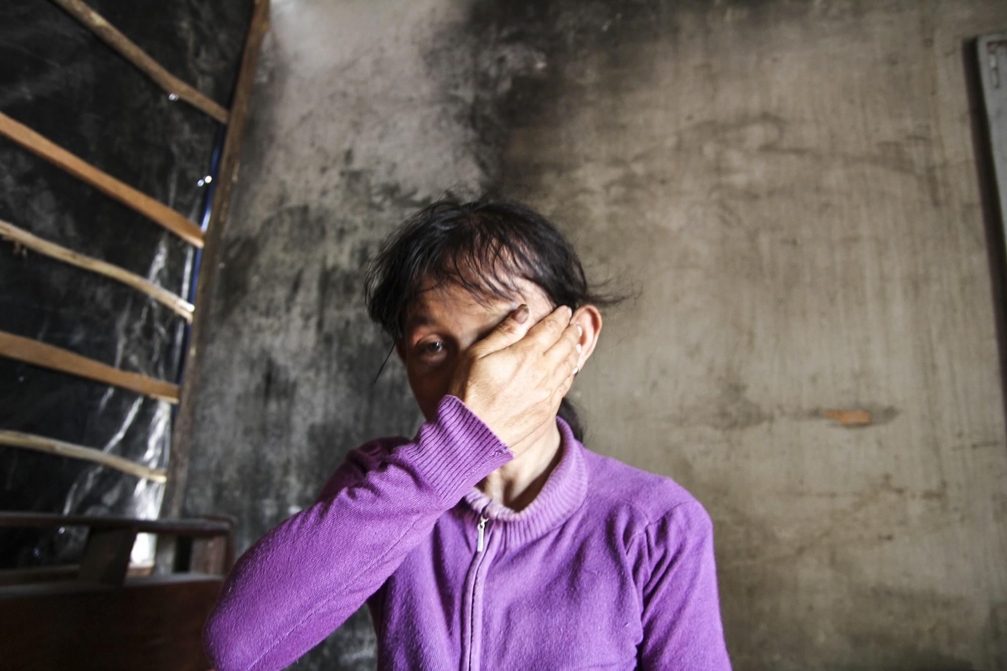 (eMagazine) - Cuộc đời khốn khổ của người mẹ chôn sống con ở Bình Thuận - Ảnh 5.