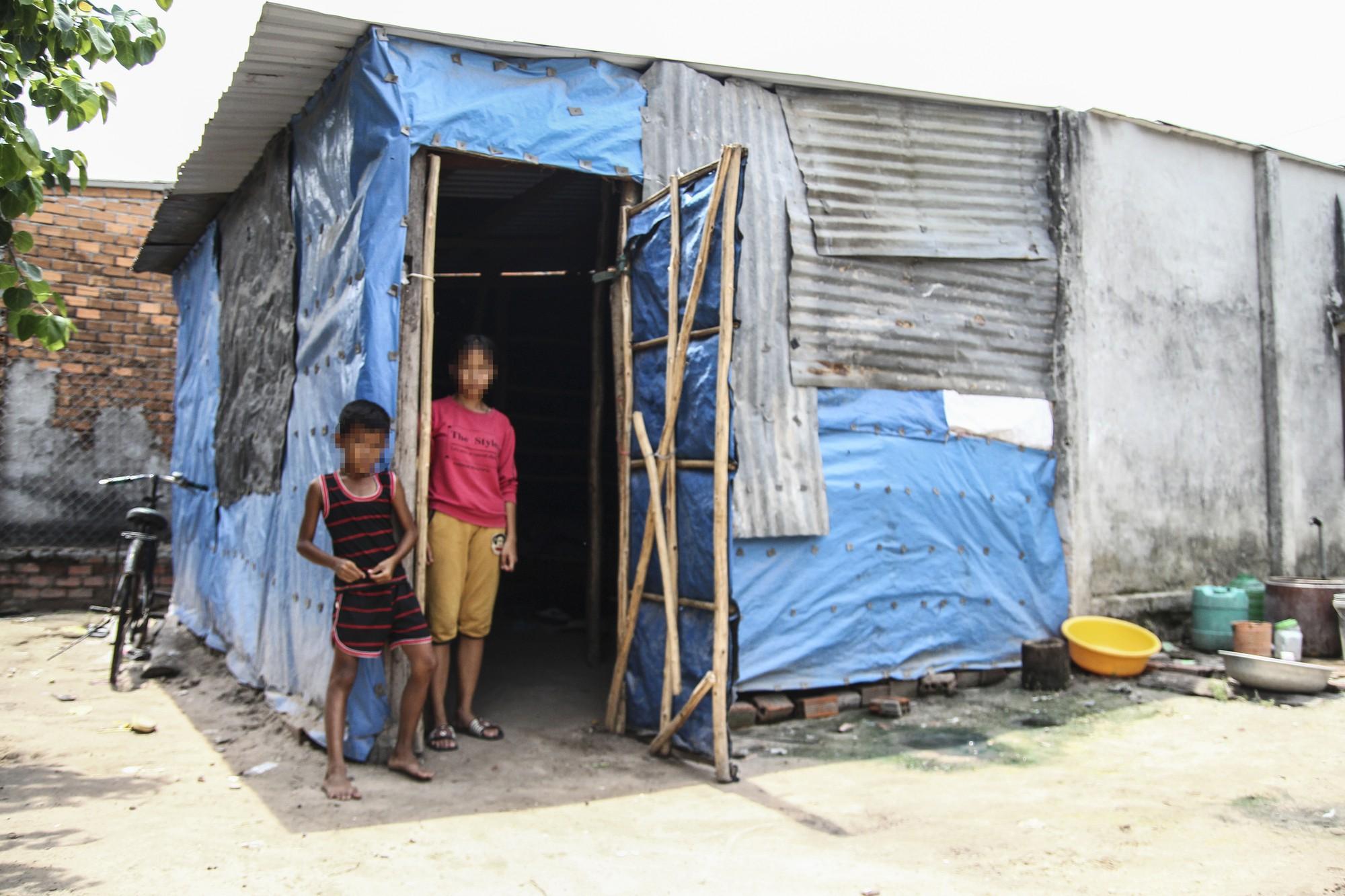 (eMagazine) - Cuộc đời khốn khổ của người mẹ chôn sống con ở Bình Thuận - Ảnh 7.
