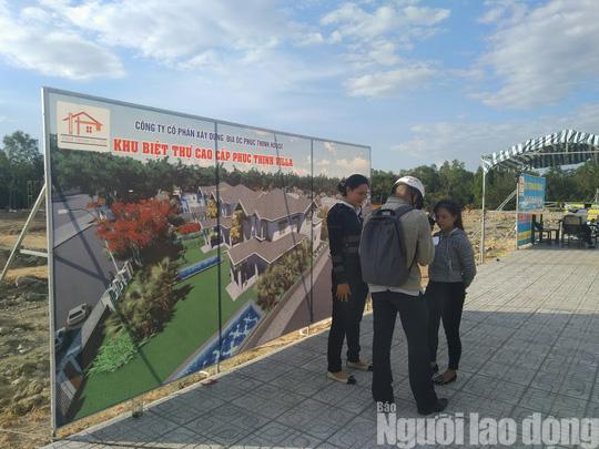 Nhiều DN ở Phú Quốc tự ý mở đường rồi phân lô, tách thửa - Ảnh 2.