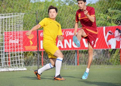 Sao Việt chiến cùng  World Cup - Ảnh 5.