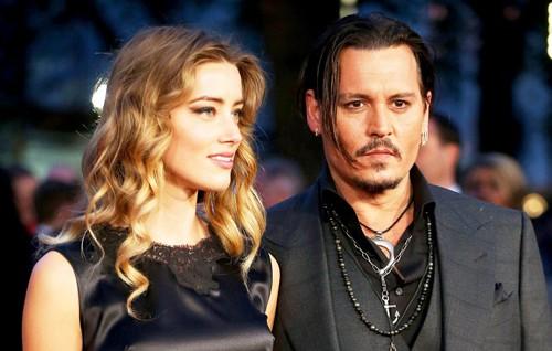 Cướp biển Johnny Depp đau khổ tột cùng vì ly hôn - Ảnh 2.