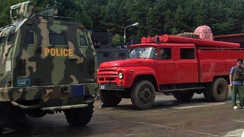 Nghẹt thở cuộc đấu súng vây bắt 2 ông trùm ma túy ở Lóng Luông - Ảnh 2.