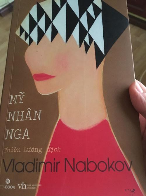 Vẻ đẹp văn chương của Vladimir Nabokov - Ảnh 1.