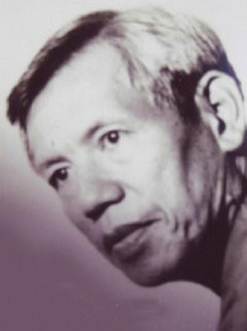Nhạc Việt từng có Vua tango Hoàng Trọng - Ảnh 1.
