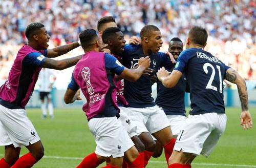 Chung kết World Cup: Pháp trội hơn nhưng Croatia chẳng vừa! - Ảnh 1.