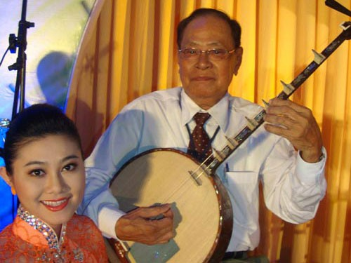 Danh cầm, NSƯT Ba Tu qua đời ở tuổi 83  - Ảnh 4.