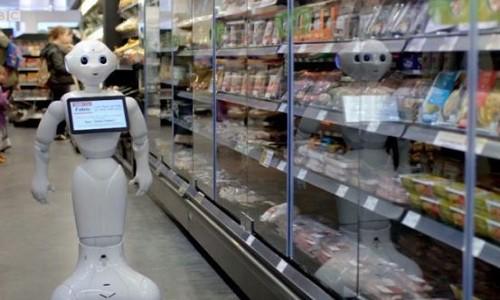 Làm việc kém, trợ lý ảo AI cũng bị sa thải như người - Ảnh 2.