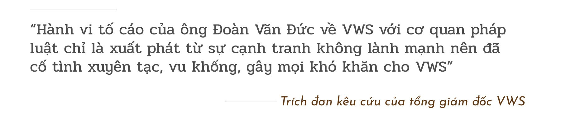 Vì sao vua rác David Dương cầu cứu Thủ tướng? - Ảnh 11.