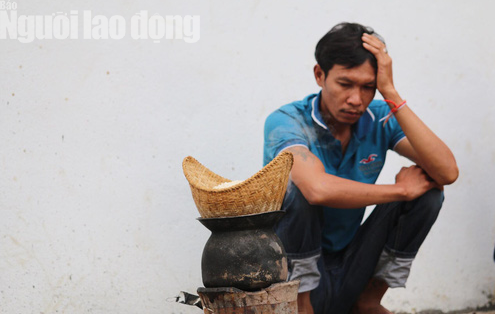 Chùm ảnh 2.800 người bị ảnh hưởng vỡ đập ở Lào sống ra sao? - Ảnh 8.