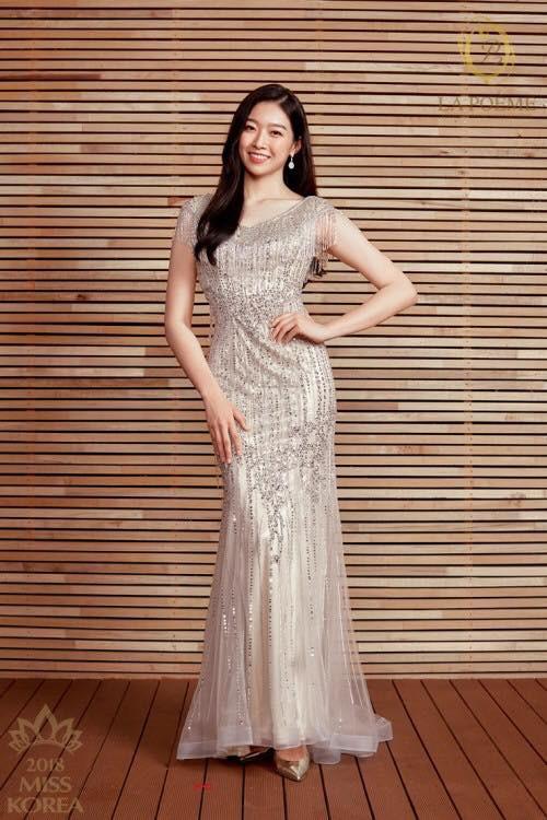 Tân Hoa hậu Hàn Quốc bị chê xấu - Ảnh 3.