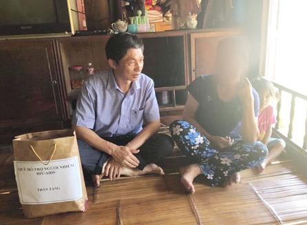 Vụ nghi ngờ bơm kim tiêm chung ở Phú Thọ: 42 người cùng xã nhiễm HIV - Ảnh 1.