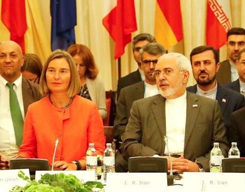 Ngăn chiến tranh Mỹ - Iran cách nào? - Ảnh 1.