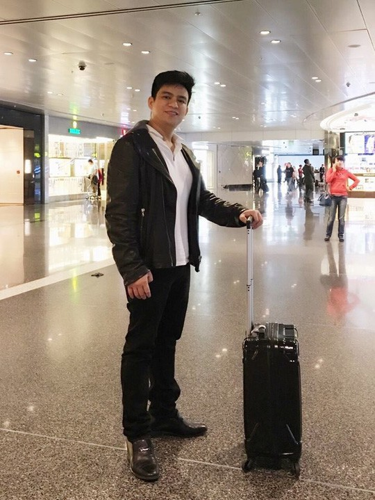 Điều tra lại vụ bác sĩ Chiêm Quốc Thái bị truy sát - Ảnh 2.