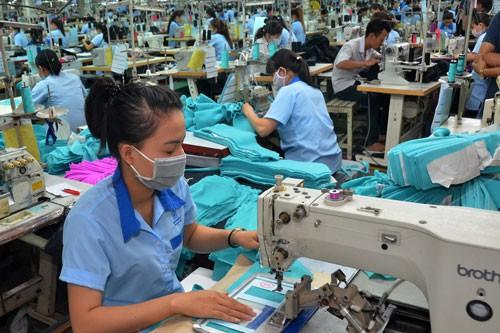 Xuất khẩu TP HCM cần gắn với kinh tế vùng - Ảnh 1.