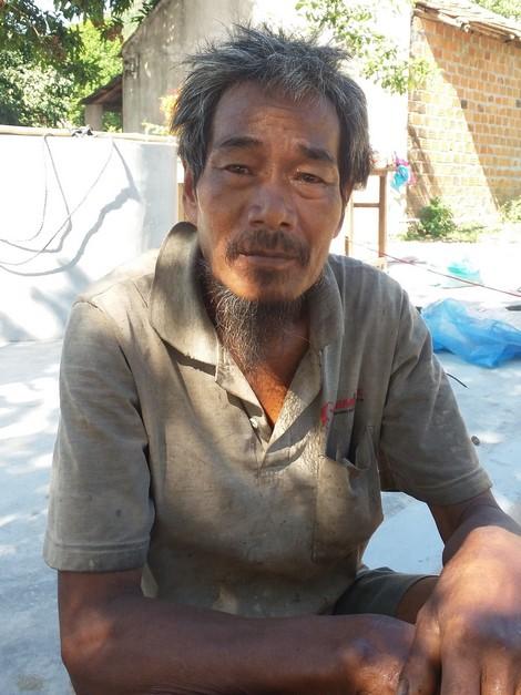 Chuyện phạt vạ kẻ phụ tình có 1 không 2 ở Bình Định - Ảnh 1.