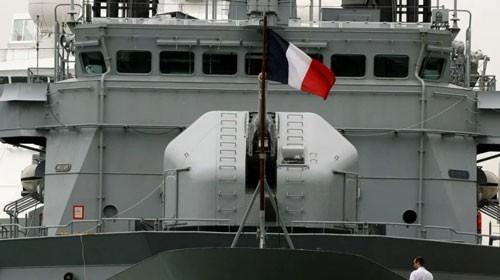 Pháp và những tín hiệu ở biển Đông - Ảnh 1.