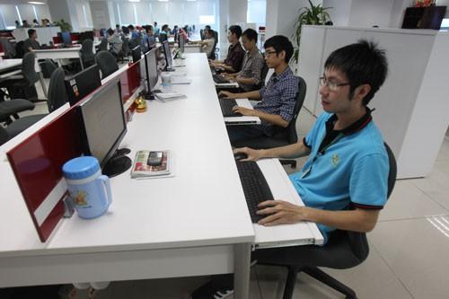 Nhật Bản khát nhân lực công nghệ thông tin Việt Nam - Ảnh 1.