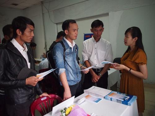 Hàng ngàn cơ hội việc làm cho lao động EPS và thực tập sinh IM Japan - Ảnh 1.