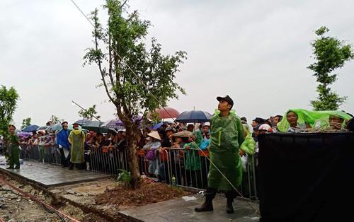 Hôm nay 27-9, thời tiết Hà Nội, Ninh Bình ngày Quốc tang Chủ tịch nước thế nào? - Ảnh 2.