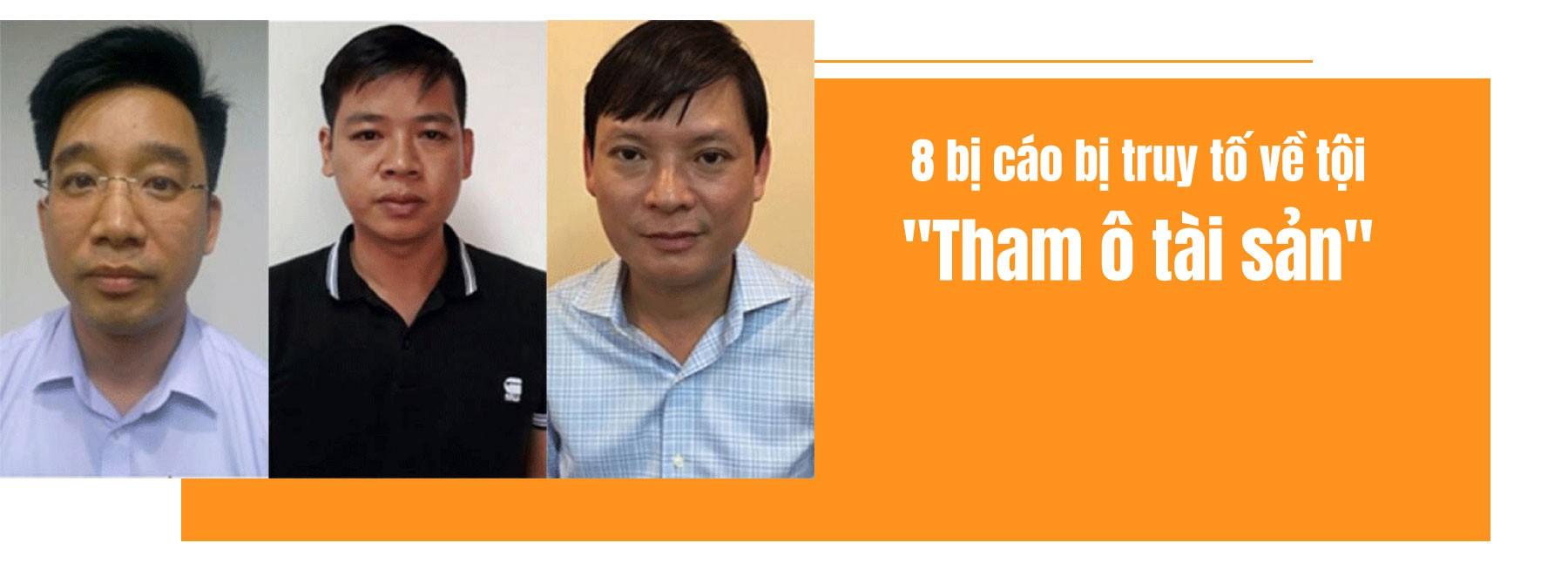 (eMagazine) - Ngày mai, bị cáo Đinh La Thăng ra tòa - Ảnh 6.