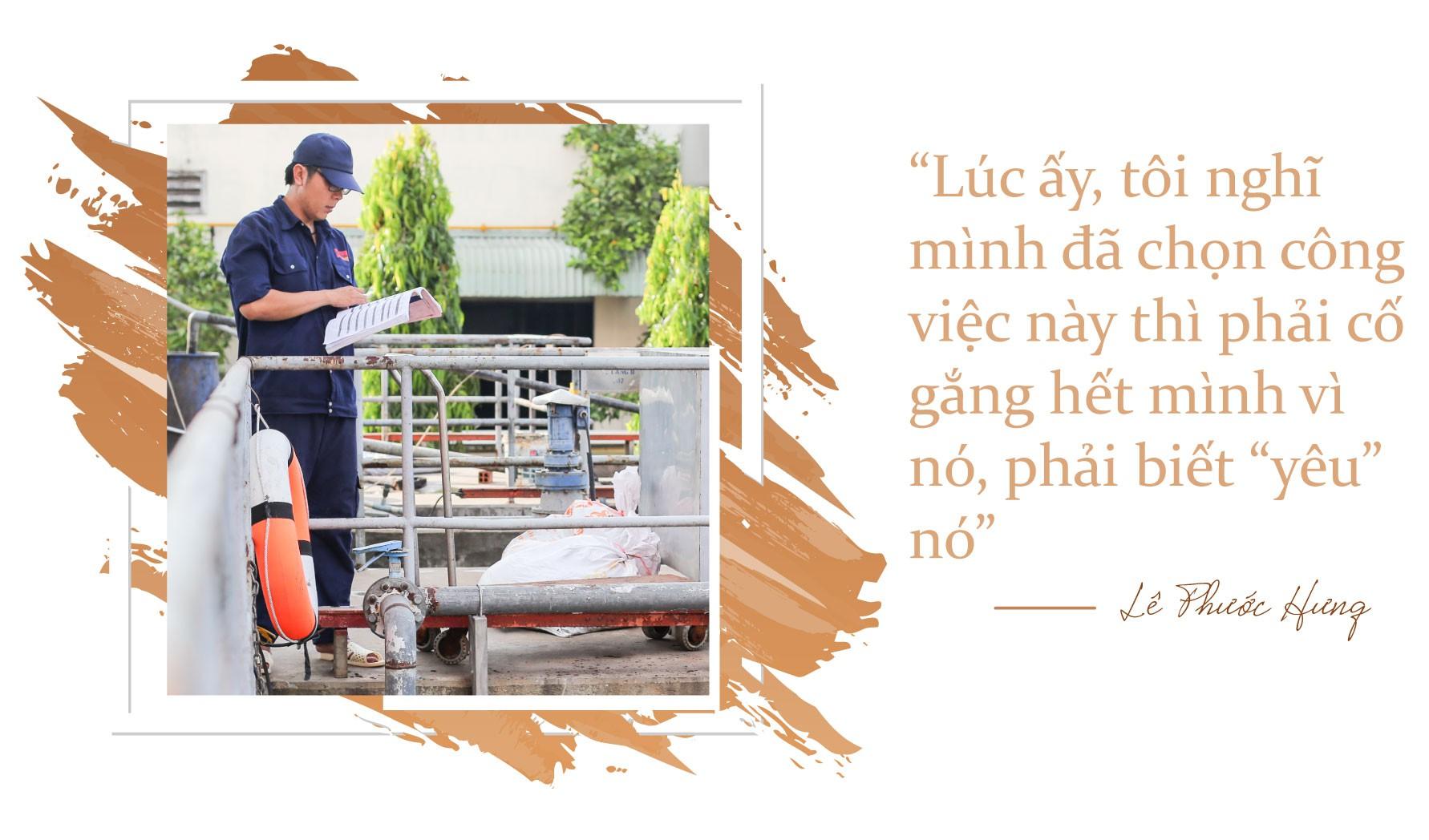 (eMagazine) - Công nhân Lê Phước Hưng: Luôn luôn học hỏi để phát triển bản thân - Ảnh 3.