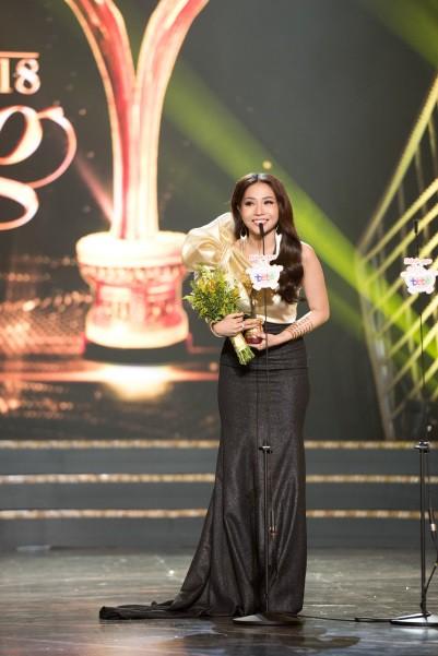 Sân khấu Mai Vàng 24 và những giải thưởng đầy xúc động - Ảnh 4.