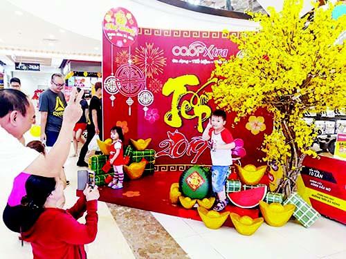 Co.opXtra bất ngờ vào top 17 siêu thị phải đến của châu Á - Ảnh 1.