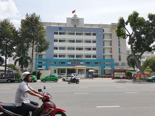 Nhiều sai phạm ở Bệnh viện Phụ sản Tiền Giang - Ảnh 1.