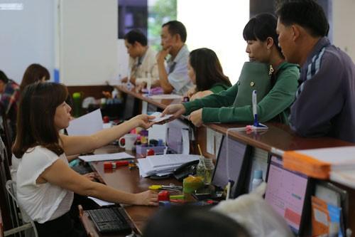Thanh tra đột xuất các doanh nghiệp nợ đọng BHXH - Ảnh 1.