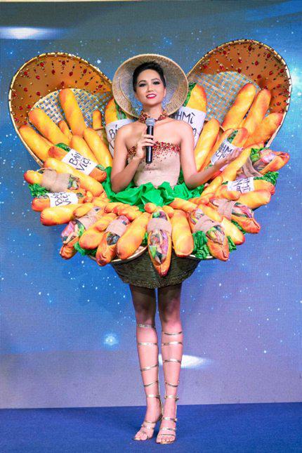 Sau bánh mì, cà phê Việt sẽ chinh chiến ở Hoa hậu Hoàn vũ 2019? - Ảnh 2.