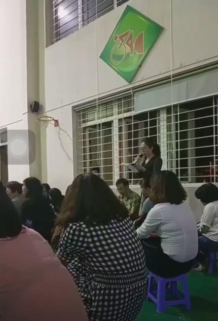 Cô giáo có phát ngôn kỳ thị cha mẹ đơn thân: Tôi muốn gửi lời xin lỗi tới mọi người - Ảnh 1.