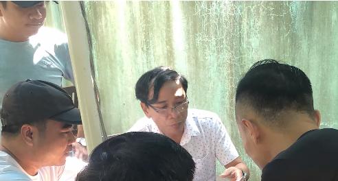 Quảng Nam: Đề nghị truy tố phó phòng nhận 20 triệu đồng bôi trơn - Ảnh 1.