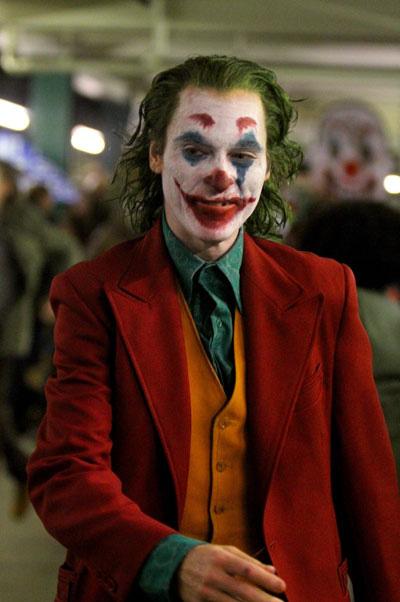 Joker sẽ thắng lớn giải Quả cầu vàng 77? - Ảnh 1.