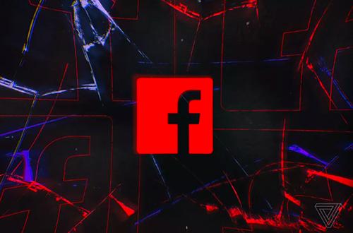 Dữ liệu 29.000 nhân viên Facebook bị lộ - Ảnh 1.