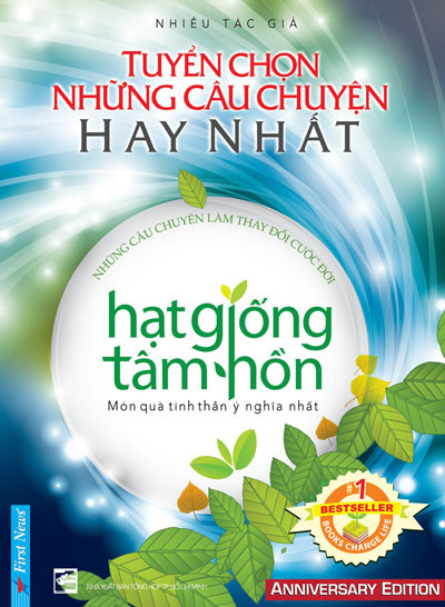 17 năm First News - Trí Việt gieo Hạt giống tâm hồn - Ảnh 1.