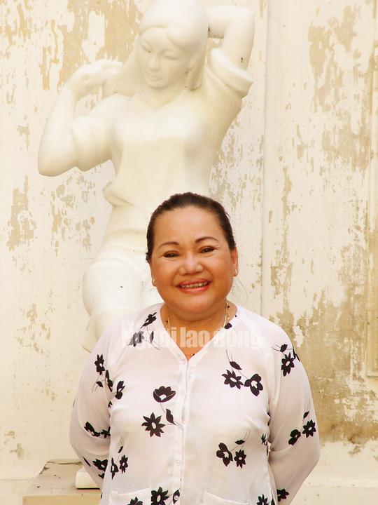 Tài tử miệt vườn 2019: NSND Ngọc Giàu ngồi ghế nóng - Ảnh 3.