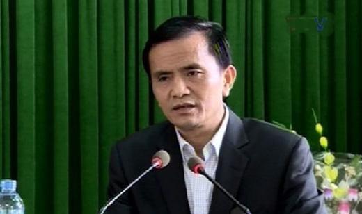 Nơi cựu Phó chủ tịch tỉnh Thanh Hóa Ngô Văn Tuấn xin làm phó giám đốc hoạt động thế nào? - Ảnh 1.