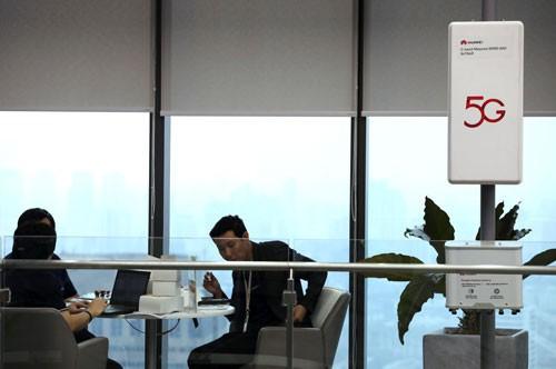 Huawei - Khởi điểm của cuộc chiến lâu dài - Ảnh 1.