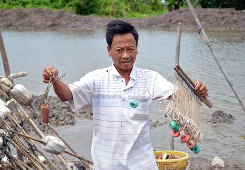 Cao thủ kể chuyện săn cá ngát kiếm bộn tiền - Ảnh 3.